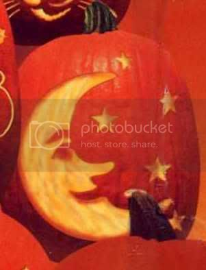 halloween moon Pictures, Images and Photos