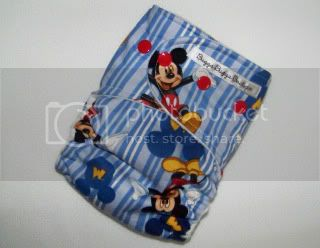 Mickey &lt;br&gt; One Size AI2