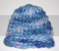Loomed Fall/Winter Hats...assorted
