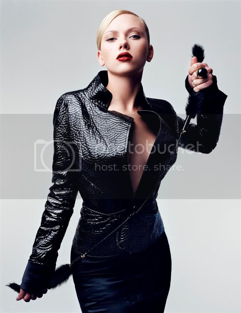 Scarlett Johansson Pictures, Images and Photos