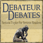 Debateur Debates